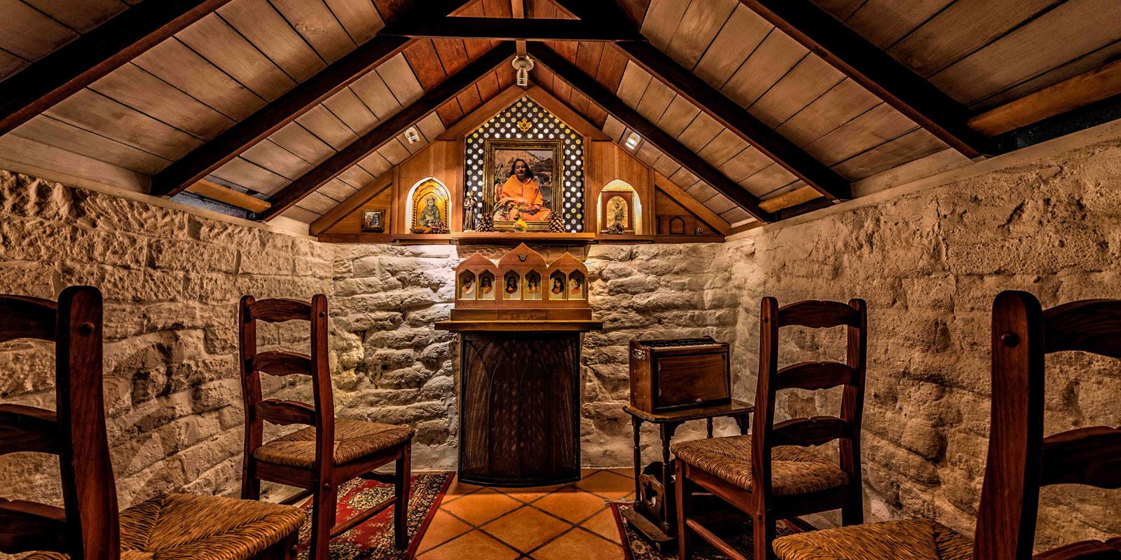 monasticlife