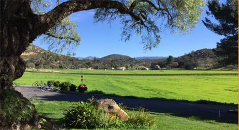 Sustainability at Hidden Valley